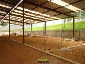 Base para construção da marcenaria