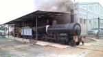 Testes com a Locomotiva327